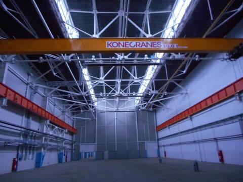 Сдам производственно-складские площади 8 000 кв.м. - Фото 2