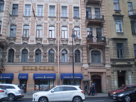 5-к кв. в Петроградском районе - Фото 5