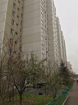 Продается Однокомн. кв. г.Москва, Дубравная ул, 43 - Фото 1