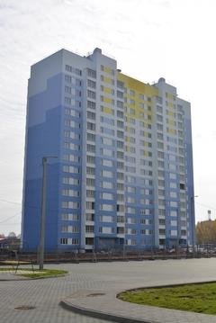 Продажа 1-комнатной квартиры, 26 м2, г Киров, Павла Корчагина, д. 234 - Фото 3