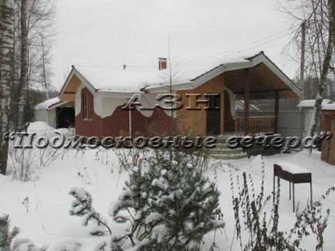 Калужское ш. 7 км от МКАД, Коммунарка, Коттедж 80 кв. м - Фото 5