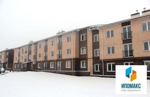 Продается 1-комнатная квартира в д.Зверево - Фото 3