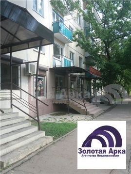 Продажа квартиры, Краснодар, Им Тургенева улица - Фото 1