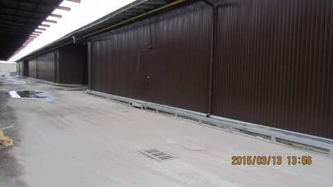 Помещение под склад 120 м2, Белгород - Фото 3