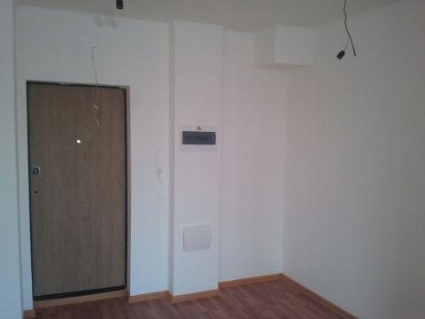1 ком. апартаменты в ка Огни Екатеринбурга - Фото 5