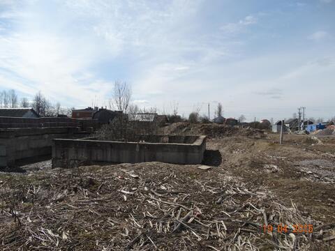 Продам земельный участок 12 сот в г. Любань, ул. Васи Алексеева - Фото 2