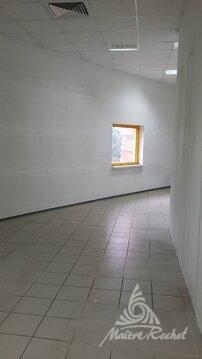 Аренда офис г. Москва, м. Калужская, ул. Профсоюзная, 61, корп. А - Фото 1