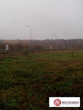 Участок 12,63 с прекрасным видом на лес,21км от МКАД, Калужское\Киевск - Фото 2