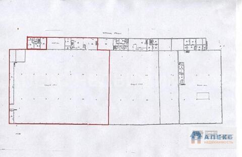 Аренда помещения пл. 6457 м2 под склад, производство, , офис и склад . - Фото 2