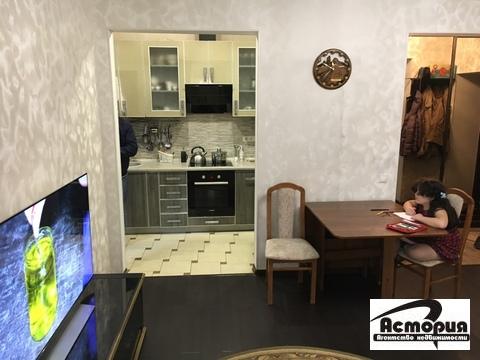 1 комнатная квартира Колхозная 18 - Фото 4