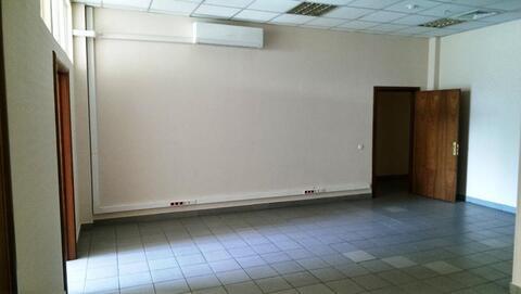Офис в ЮВАО. 3 комнаты, 78 кв.м. - Фото 5