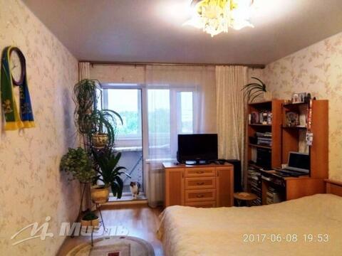 Продажа квартиры, Троицк, м. Юго-Западная, Академическая площадь - Фото 4