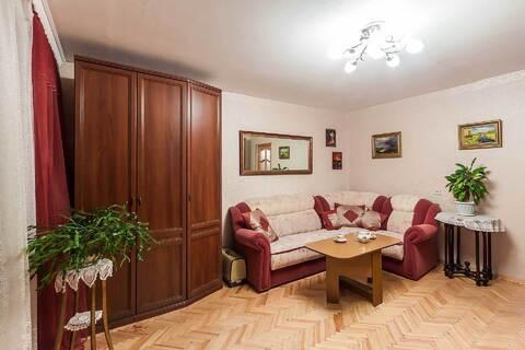 Продается счастливая, видовая трехкомнатная квартира. - Фото 1