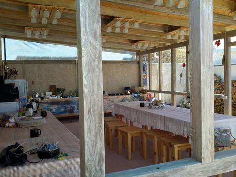 Домики с бассейном в 900м от пляжа - Фото 5