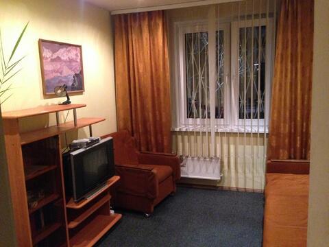 Комната Родонитовая 32, Ботаника, метро, есть все для жизни - Фото 3
