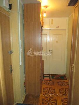 Продажа 1 комнаты в 2 комнатной квартире м.Люблино (Краснодарская ул) - Фото 4