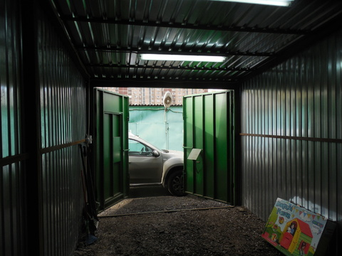 Продам гараж в Бибирево - Фото 2