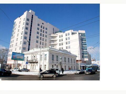 Продам отдельно стоящее здание 11580 кв.м - Фото 1