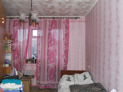 Трехкомнатная квартира ул.60 Армии, 25 - Фото 3