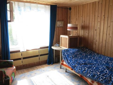 Дом 150 м2, отопление разведено, хол./гор вода в доме, бане - Фото 3