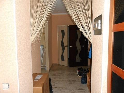 2-комнатная квартира в с. Павловская Слобода, ул. Луначарского, д. 11 - Фото 5