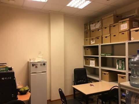 Офис 163 м2, кв.м/год - Фото 4