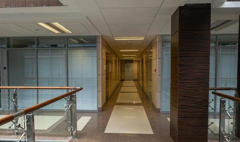 Офис 96 м2 Класса А на Автозаводской Ленинская Слобода 19 - Фото 1