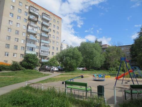 Сдам 1 к. кв. в г. Серпухов, ул. Весенняя 56 - Фото 1