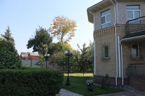 Продается Коттедж 700кв.м, пос. Новинки, ул. Вишнёвая,9 - Фото 2