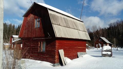 Продам дачу в черте г. Солнечногорска - Фото 5
