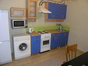 Сдам 1 комнатную квартиру в Улан-Удэ, Трубачеева, 69 - Фото 4