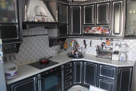3-комн. квартира г. Красногорск ул. Вилора Трифонова д.1 - Фото 3