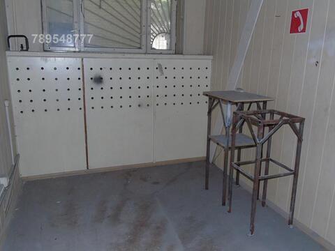 Офисно-складское помещение на огороженной охраняемой территориии промз - Фото 3