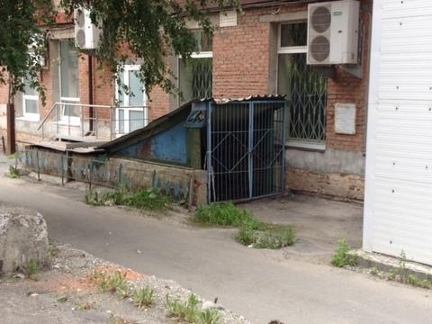 Теплый склад 860 кв.м. Улица Горького (Набережная). - Фото 3