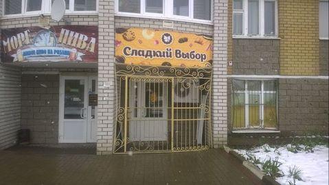 Аренда псн, Белгород, Ул. Макаренко - Фото 1