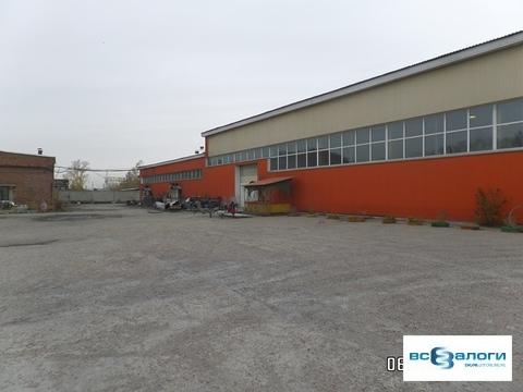 Продажа производственного помещения, Иркутск, Ул. Ракитная - Фото 3