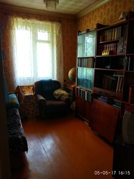 Трехкомнатная квартира г. Новомосковск 66 кв. м. - Фото 4