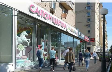 Продажа готового бизнеса 83.5 кв.м, м.Киевская - Фото 1
