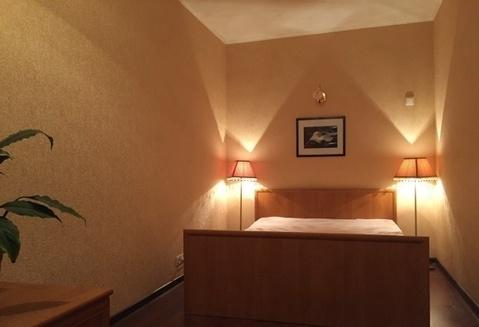 Сдается 2- комнатная квартира г. Мытищи улица Олимпийский проспект - Фото 2