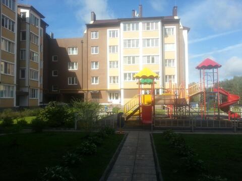 1 комнатная квартира в Боровске на улице: Адмирала Сенявина - Фото 2