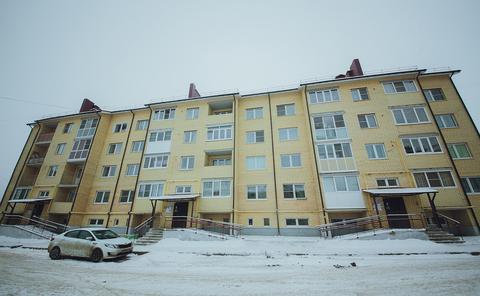 Продам 2-комнатную квартиру, 58м2, заволжский район, новые дома - Фото 3