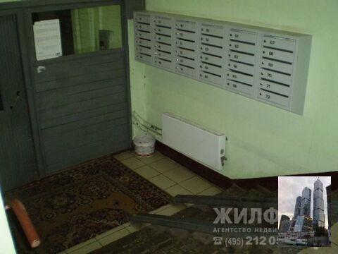 2-к. квартира, м. Печатники, Полбина, 60 - Фото 3