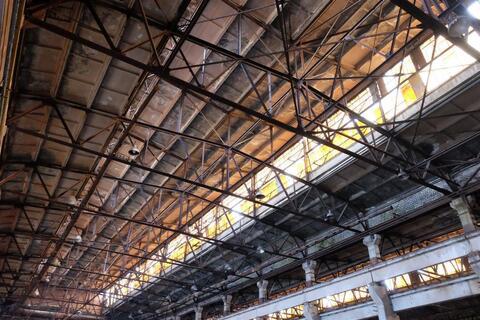 Производственно-складское здание 12 700 кв.м. - Фото 5