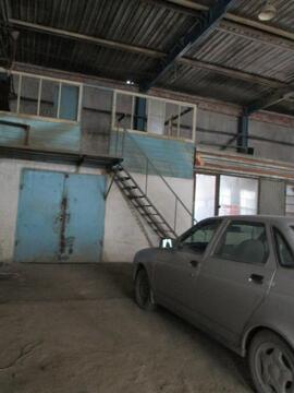 Сдам в аренду производственное помещение 1260 кв.м - Фото 4
