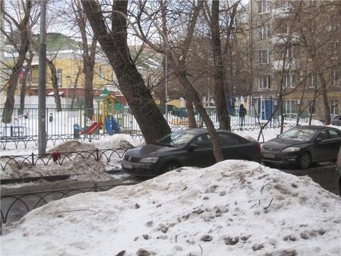 Торговое помещение по адресу м. Курская, ул. Земляной Вал, д. 24/32 . - Фото 2