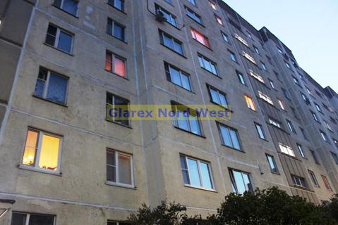 2-комн. квартира Красногорск ул. Ленина д.34 - Фото 1