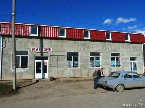 Магазин общ.пл.394 м.кв. по объездной в р-не М. Жукова - Фото 1