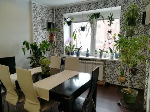 Подольск, Проспект Ленина 3-х комнатная квартира - Фото 4