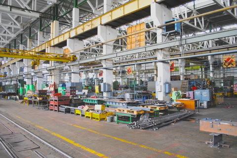 Сдам производственный корпус 6900 кв.м. - Фото 1