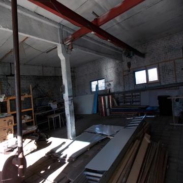 Аренда склада 170 кв м в Александрове - Фото 2